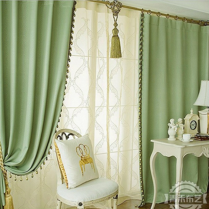 14 Cool Living Room Curtains Ideas You Should Try This ...