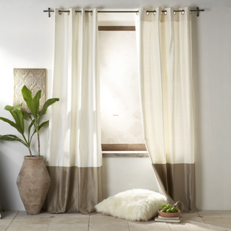 Curtains For Small Living Room Part - 33: 14 Cool Living Room Curtains Ideas You Should Try This Year