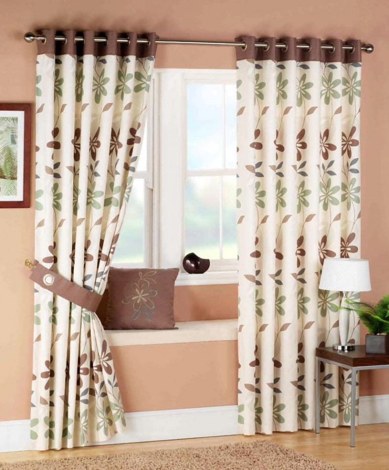 Living Room Curtains Ideas Pink Curtains
