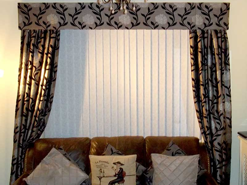 Living Room Curtains Ideas Velvet Curtains