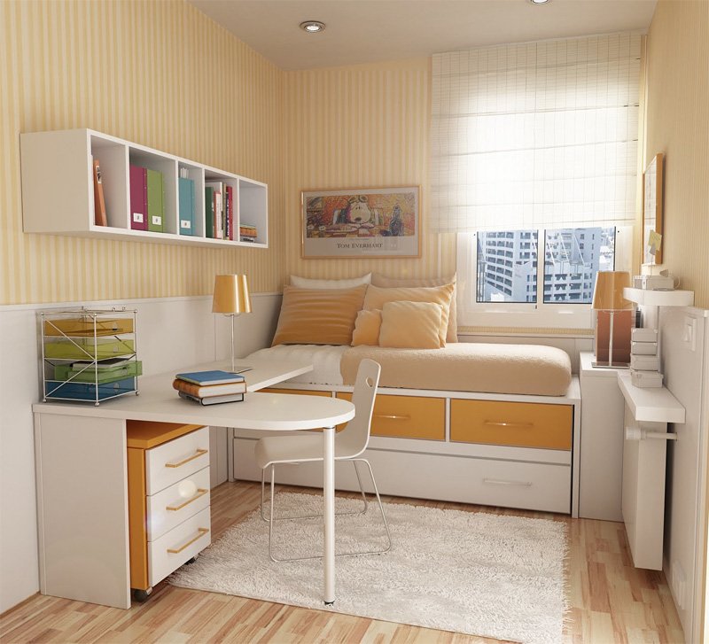 5 Tips In Small Bedroom Ideas For Teenagers Jpeo Com
