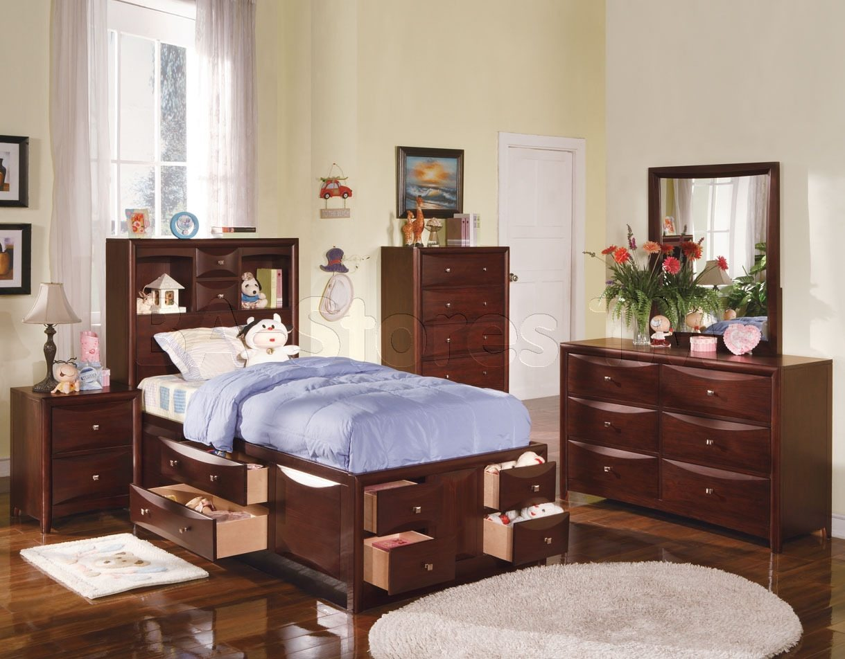 Now, Let Us Talk About Some Tips That Will Help In Finding The Best Kids  Bedroom Furniture Sets.