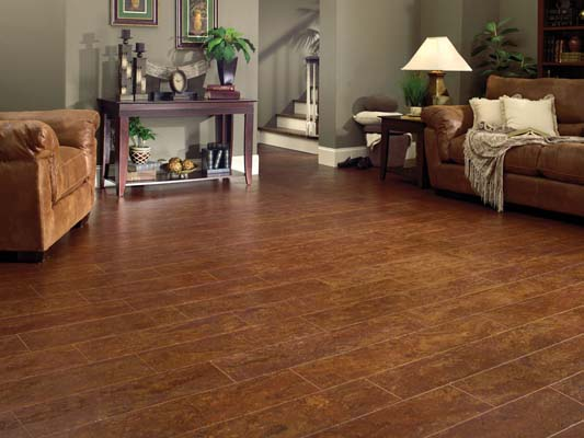 The Pros And Cons Of Cork Flooring